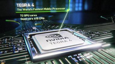 techno-labs.com / NVIDIA Tegra 4 Tanıtıldı   teknomoroNews   Scoop.it