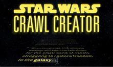 StarWars.com | Star Wars Crawl Creator | Uppdrag : Skolbibliotek | Scoop.it