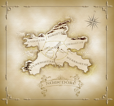 « Le Seigneur des Anneaux : les cartes des mondes imaginaires de ... | Be Bright - rights exchange nouvelles | Scoop.it