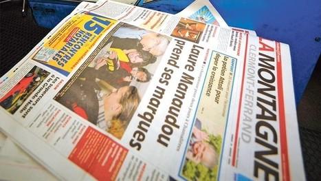 La presse régionale cherche un nouveau souffle   Raconter l'info locale demain, et en vivre   Scoop.it