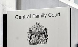 Father bugs daughter's clothes in court battle over who she lives with | Children In Law | Scoop.it