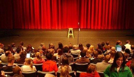 10 ways to improve your presentations   Leadership   Scoop.it