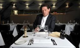 Marco Pierre White's Christmas Dinner Guide: The perfect potatoes and how to time your turkey - Oxford Prospect | Oxford Today | Scoop.it