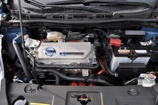 Electric Car Maintenance A Third Cheaper Than Combustion Vehicles? | Sustainable Energy | Scoop.it
