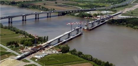 LGV Tours-Bordeaux: Vinci menace l'Etat et la SNCF | great buzzness | Scoop.it