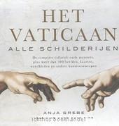 Het vaticaan; Anja Grebe | Christelijke Kunstboeken | Scoop.it
