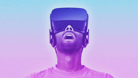 """""""For Oculus To Succeed, VR Needs To Succeed""""   Transmedia: Storytelling for the Digital Age   Scoop.it"""
