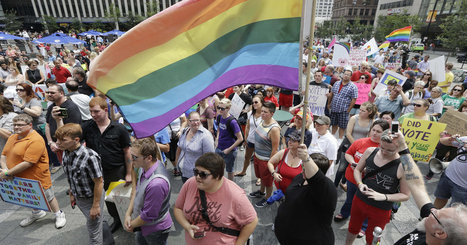 Tennessee Passes Anti-LGBT Counseling Bill | PrivatePractice | Scoop.it
