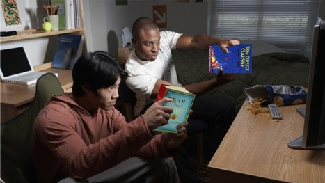 'Reading Books Could Lead To Life-Threatening Blood Clots' - Kotaku   Game Ponder   Scoop.it