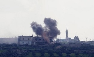Reports: Syrian air base destroyed in missile attack from sea | LibertyE Global Renaissance | Scoop.it