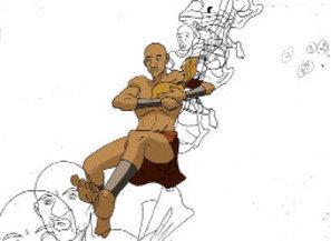 Le cinéma d'animation africain compte sur Papa Nzenu - El Watan | CaféAnimé | Scoop.it