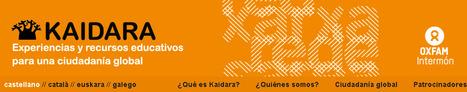 Kaidara, Experiencias y recursos educativos para una ciudadanía global | Orientación y convivencia | Scoop.it
