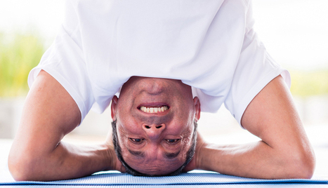 Men! Yoga Is for You, Too! - Philadelphia Magazine (blog) | HEALTH and WELLNESS | Scoop.it
