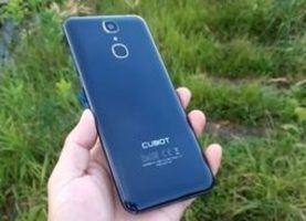 Cubot X18 Review: New budget smartphone with a