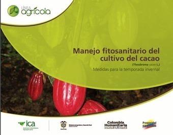 Manejo Fitosanitario del Cacao .- Libros de Agronomia gratis | cacao | Scoop.it