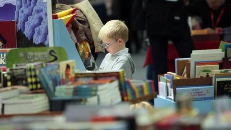 La dyslexie, nouvel eldorado des éditeurs jeunesse | Bibliothèque et Techno | Scoop.it