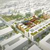 Villes, territoires urbains, aménagement