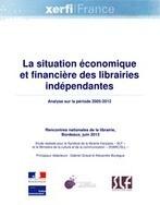 Situation de la librairie en France  (2005/2012) | Llibre digital i lectura | Scoop.it