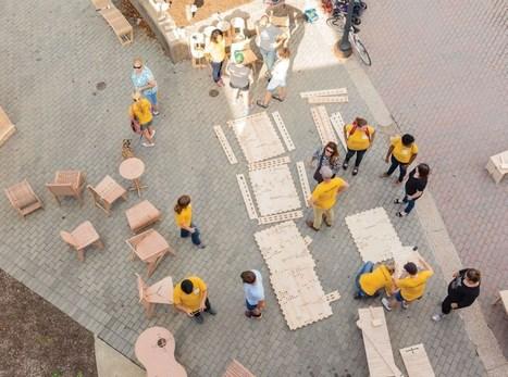 Avec WikiBlock, reprenez le POUVOIR sur l'espace public ! | actions de concertation citoyenne | Scoop.it