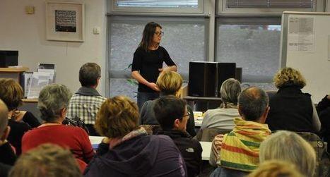 Médiathèque de Blagnac : Des conférences pour comprendre la musique | Musique en bibliothèque | Scoop.it