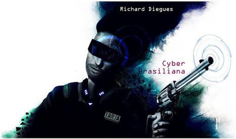 Organismo Cibernético: /Cyber Brasiliana   Paraliteraturas + Pessoa, Borges e Lovecraft   Scoop.it