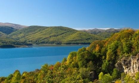 Balkan dam boom threatens Europe's last wild waterways   Leading for Nature   Scoop.it