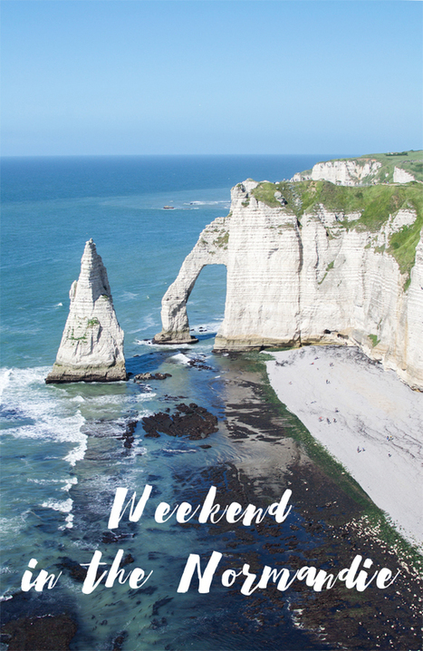Weekend Getaway to the Normandie · Happy Interior Blog | Interior Design & Decoration | Scoop.it