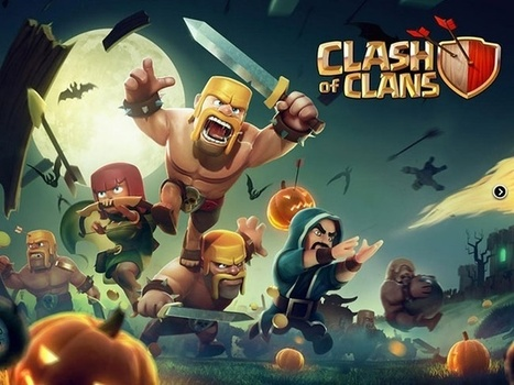 download clash of clans for windows 7 laptop