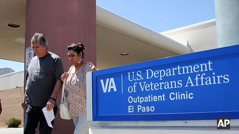 A New Role For The Veterans Health Administration | Veterans Affairs and Veterans News from HadIt.com | Scoop.it