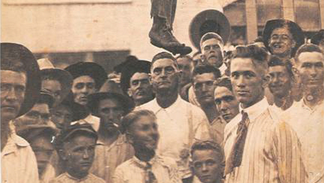 As Study Finds 4,000 Lynchings in Jim Crow South, Will U.S. Address Legacy of Racial Terrorism? | American Progressive Causes | Scoop.it