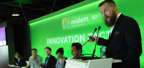 10 Years of music innovation in 10 figures - Happy Birthday Midemlab!  | MUSIC:ENTER | Scoop.it