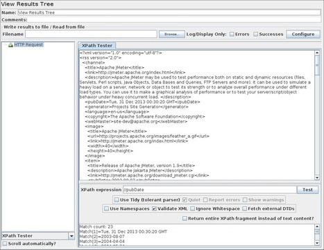 Apache JMeter - Changes | Java 6 EE Testing | Scoop.it