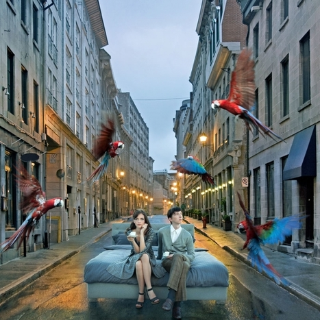 2011 International Photography Award Winners | ART  | Conceptual Photography & Fine Art | Scoop.it