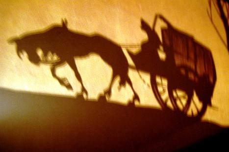 Le chevalgate et les charettes roumaines - Rue89 | Intervalles | Scoop.it