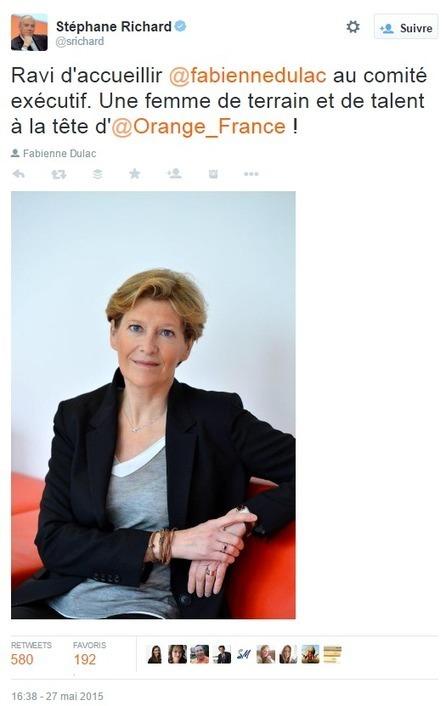 Les dirigeants français en manque de maitrise des médias sociaux - Blog Talkwalker – Veille et analyse des médias sociaux   Digital Marketing Cyril Bladier   Scoop.it