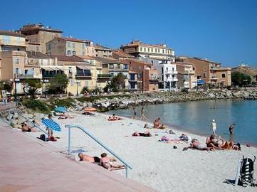 Ile Rousse Beach Corisica France | Ile Rousse Tourisme | Scoop.it