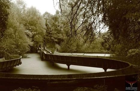Lost Places in Berlin und Umgebung – Verlassene Orte | Modern Ruins | Scoop.it
