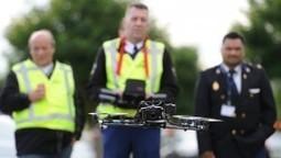Bevestiging na Kamervragen: Nederlandse drone-politie bijna een ... | ICT-PolitieNL | Scoop.it
