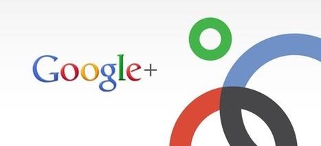 Google+ : 359 millions de membres actifs - WebLife | Imagincreagraph.com | Scoop.it