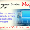 medical management and strategic marketing agency