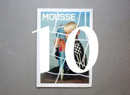 magazine / archive | MOUSSE CONTEMPORARY ART MAGAZINE | Revolutionary - Agents | Scoop.it