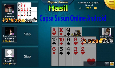 Game Online Indonesia Scoop It
