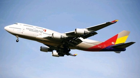 The Best Airlines Of 2012 – A Quick List | Airline Industry | Scoop.it