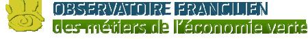Observatoire francilien des métiers de l'économie verte