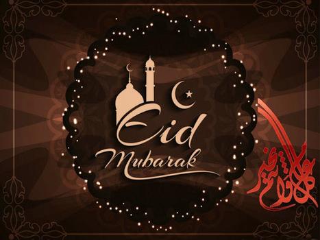 Happy Eid Al Fitr 2016 Eid 2016 Wallpapers