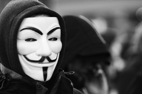 Hacking Collective Anonymous Declares Total War On ISIS Following Paris TerrorAttacks | Mobile Development News! | Scoop.it