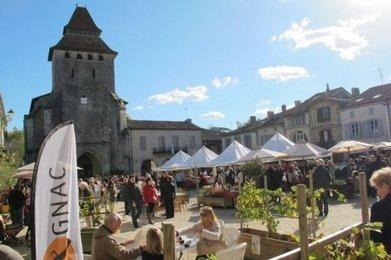 La place Royale… de la gourmandise - Sud Ouest | CITTA SLOW en français | Scoop.it