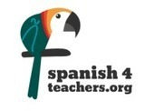 Teaching Resources for Spanish Class   Spanish4Teachers.org   Awesome Spanish Teaching Resources   Scoop.it