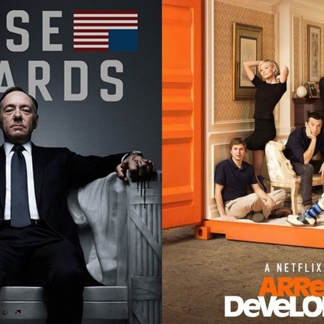 Emmys 2013: Here Are the Nominations [VIDEO] | Television: Programas y Series | Scoop.it