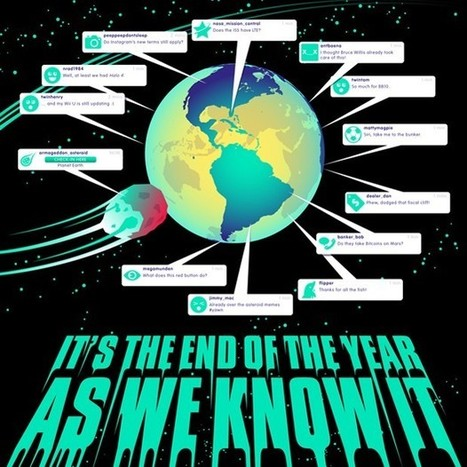 2012 Year in tech: A timeline | VIM | Scoop.it